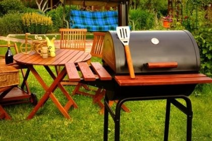 Keep Bees Out of Your Barbecue | Any Pest Inc.