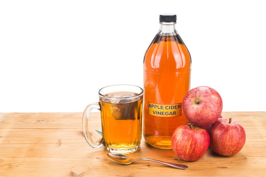 Apple Cider Vinegar Remedy Mosquito Bite Itch