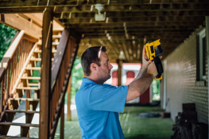 Pest Control Home Inspection   Any Pest