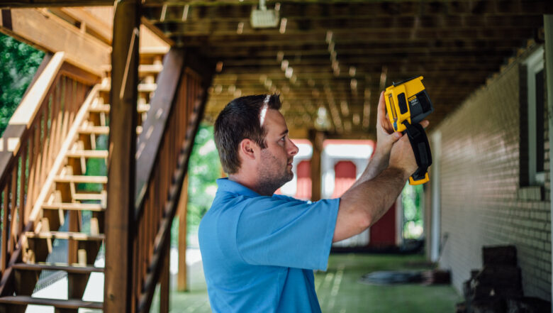 Pest Control Home Inspection | Any Pest