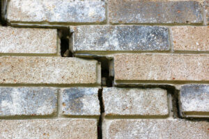 Seal Cracks In Your Home | Any Pest Inc