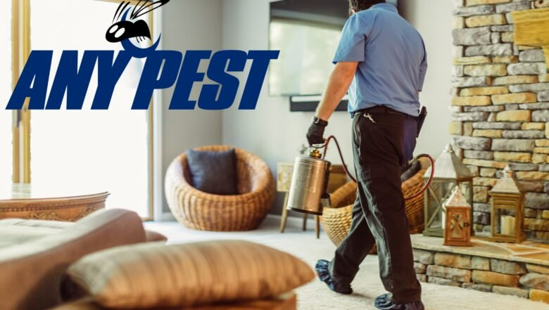 Get Ahead Of Spring Pests | Any Pest