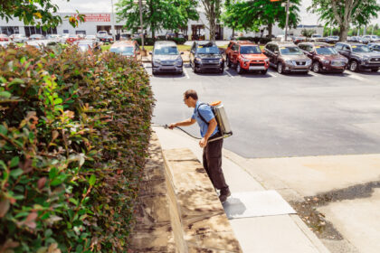 Commercial Pest Control For Your Business | Any Pest